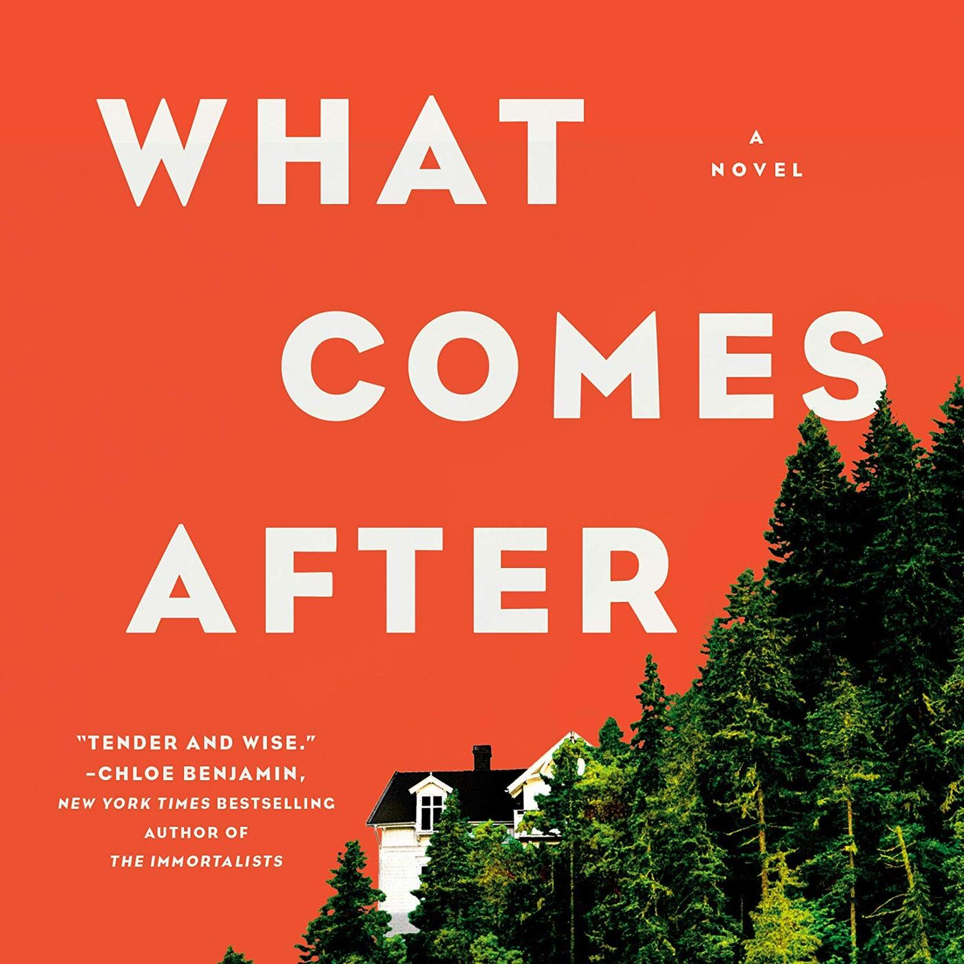 Oprah choice JoAnne Tompkins on What Comes After
