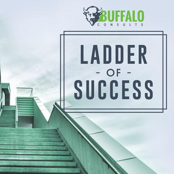 Ladder of Success Podcast Artwork Image