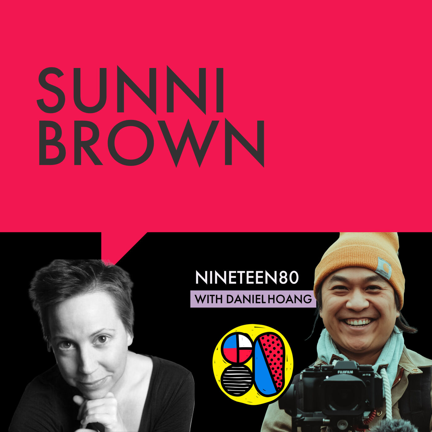 Visual Thinking and Deep Self Design With Sunni Brown