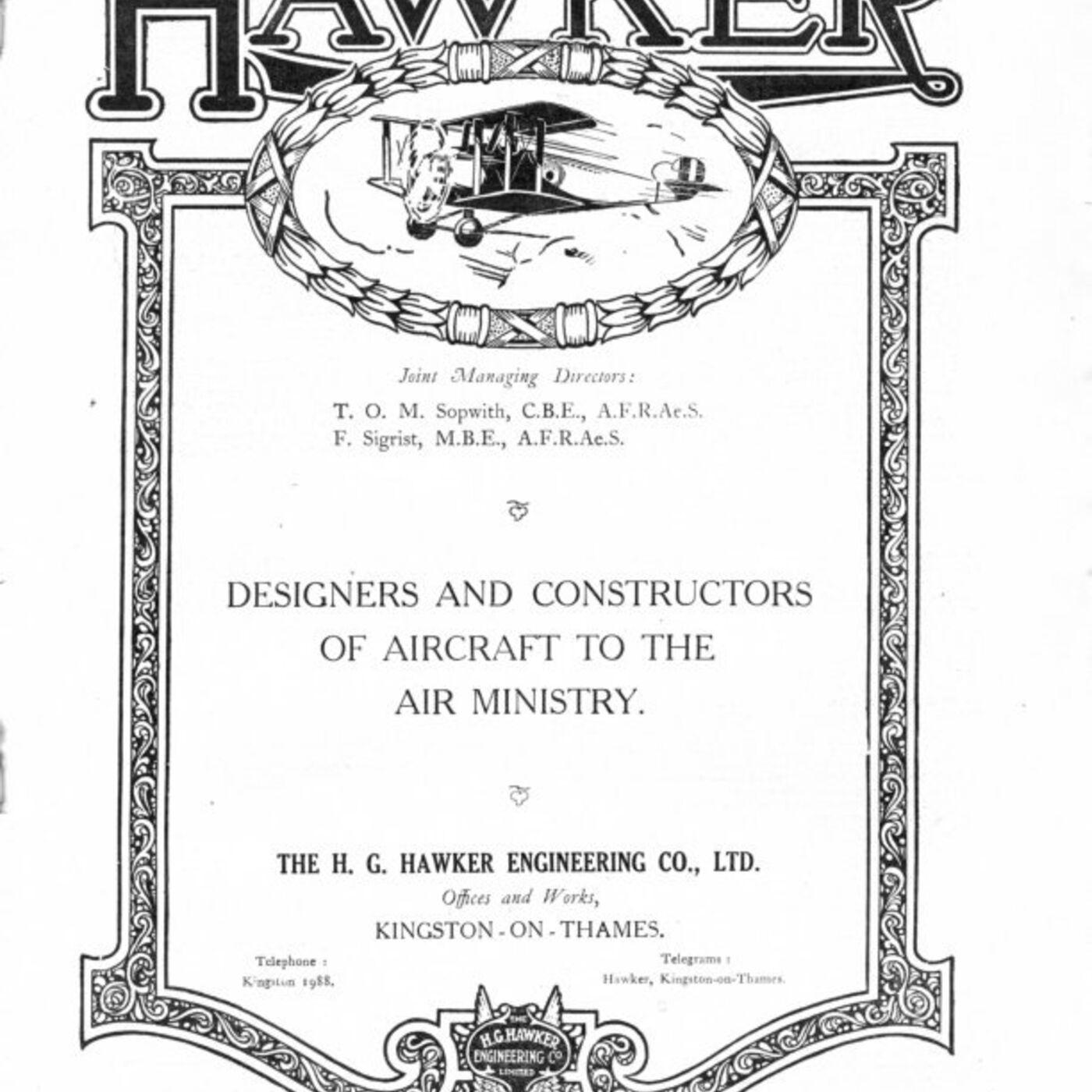 Hawker Aircraft Company