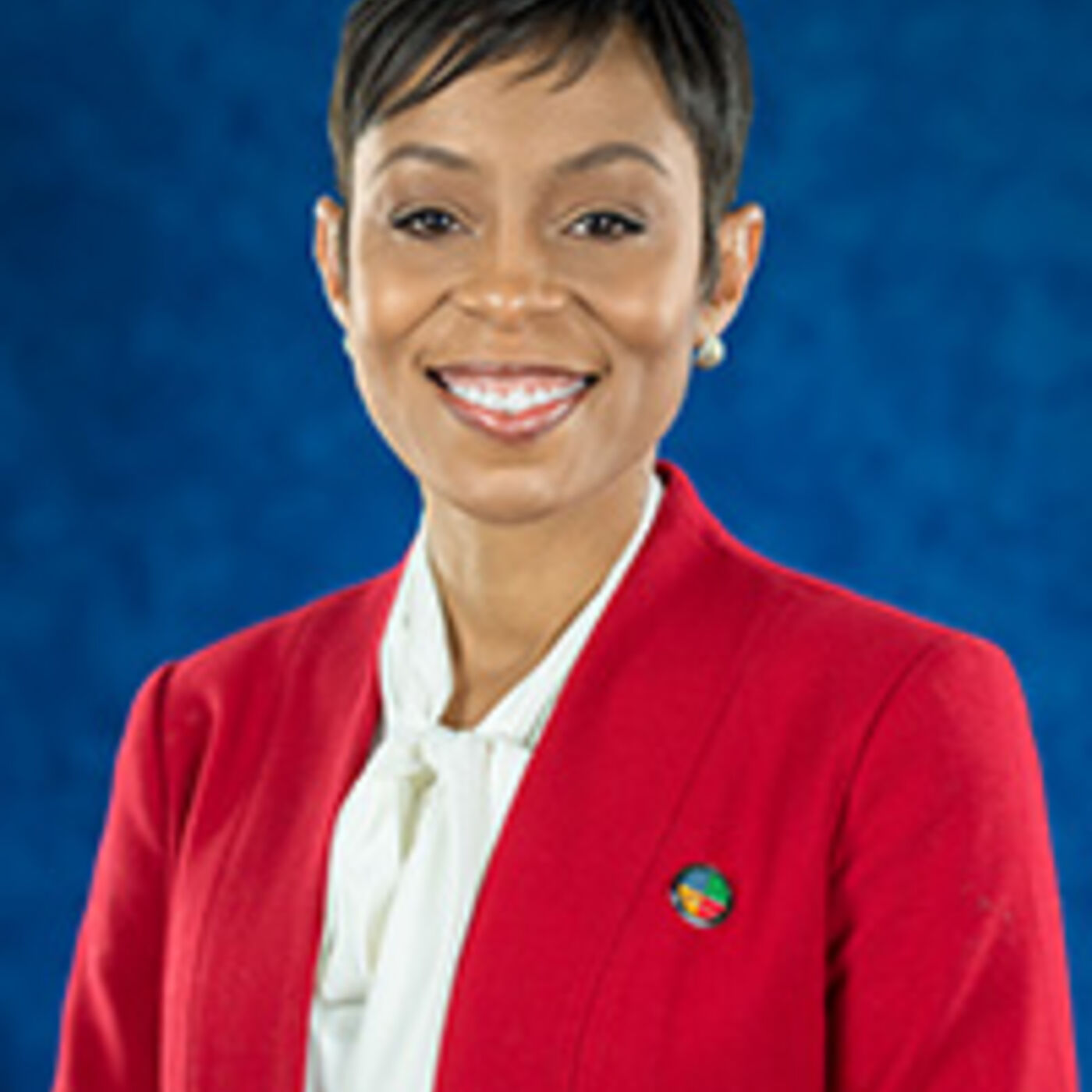 Ep. 31 - Shontel Brown, Cuyahoga County Council (Dist. 9) & County Democratic Party Chair