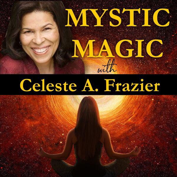 Mystic Magic Podcast Artwork Image
