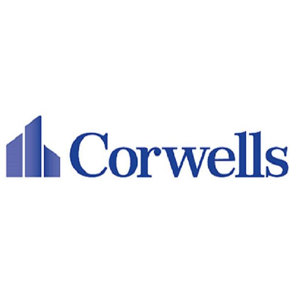 Corwells Commercial Property specialises Podcast Artwork Image