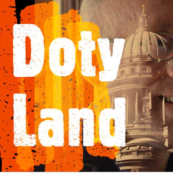Doty Land Podcast Artwork Image