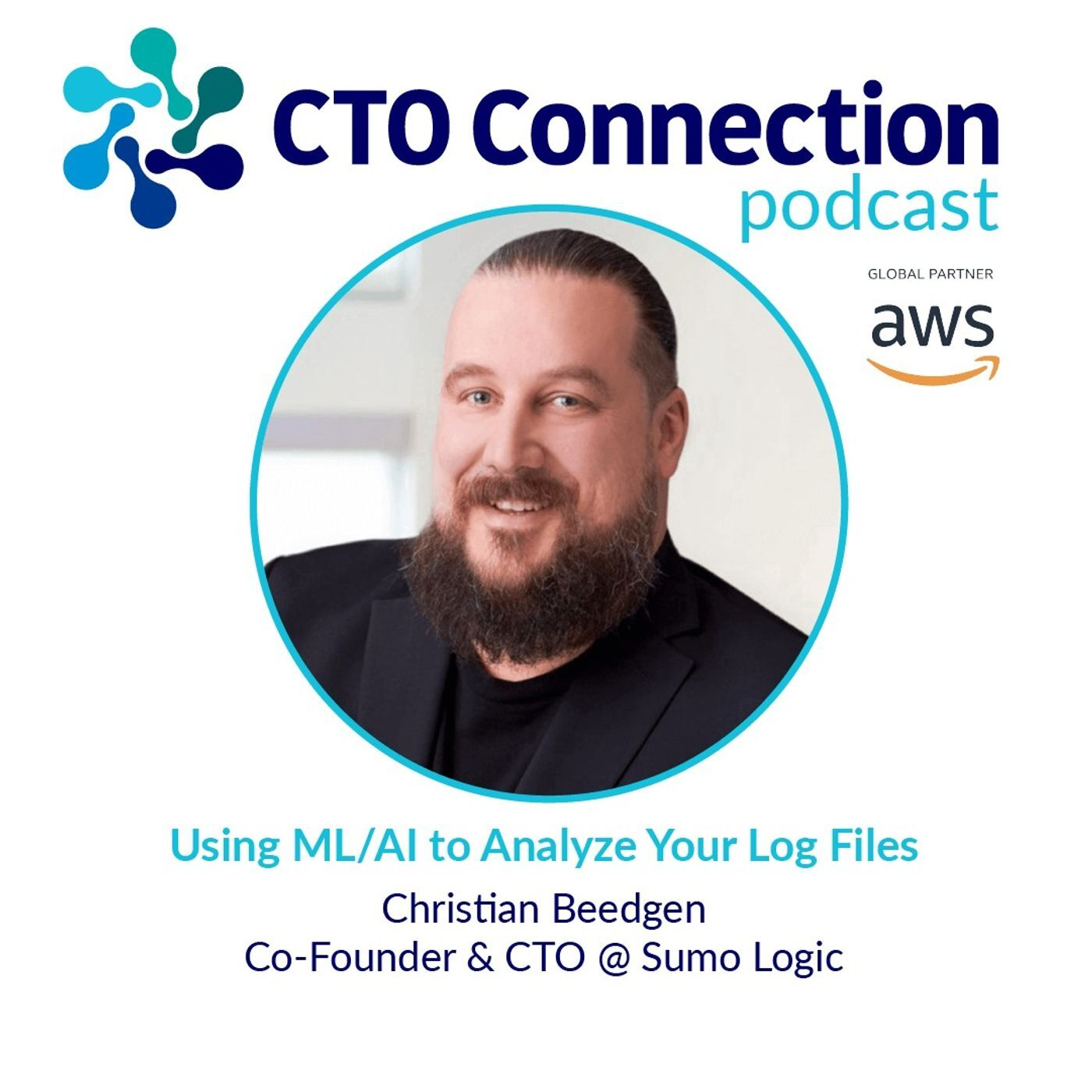 Using ML/AI to Analyze Your Log Files with Christian Beedgen