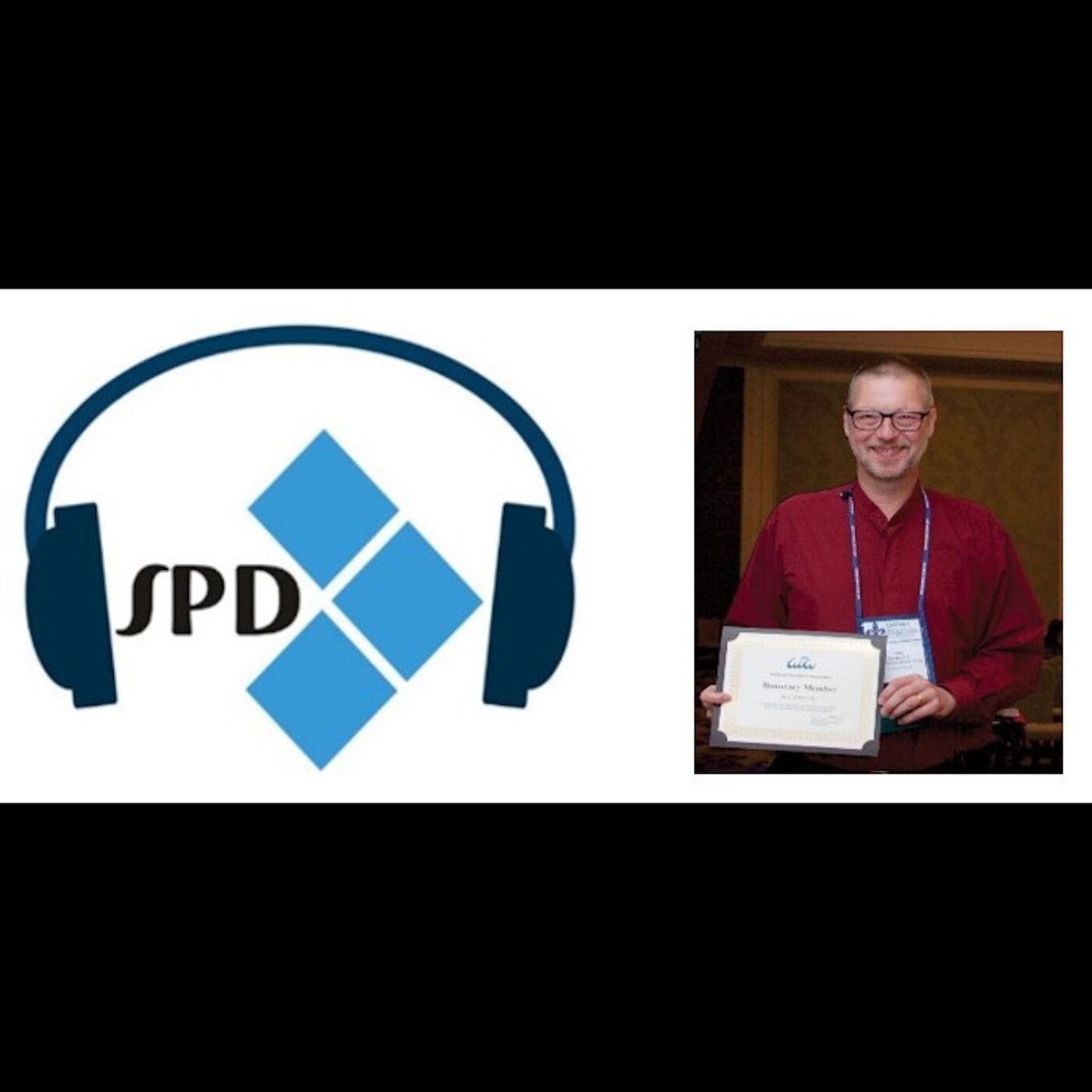 ATA SPD Podcast, An Interview with Jost Zetzsche