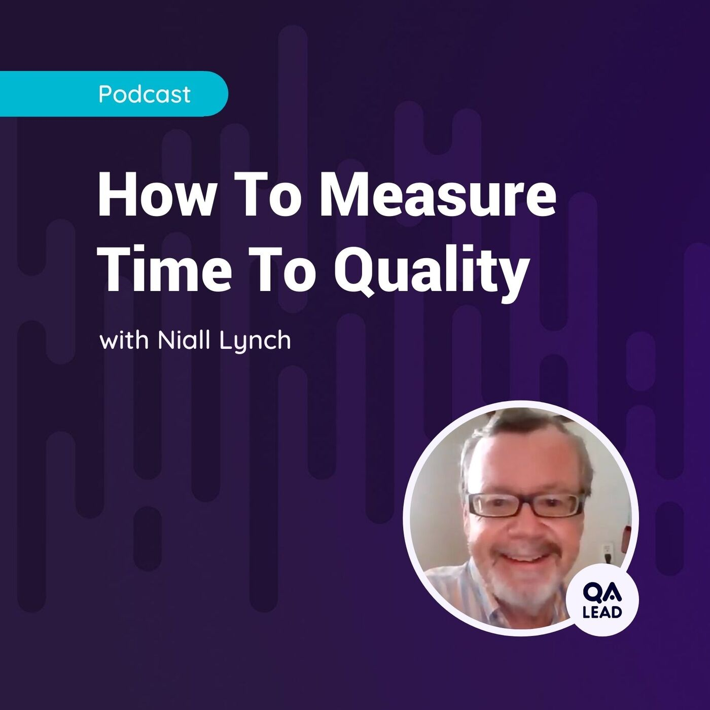 How To Measure Time To Quality: T2Q (with Niall Lynch from Spark of Guidance)