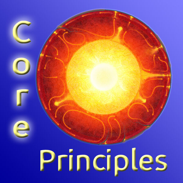 Core Principles Podcast Artwork Image