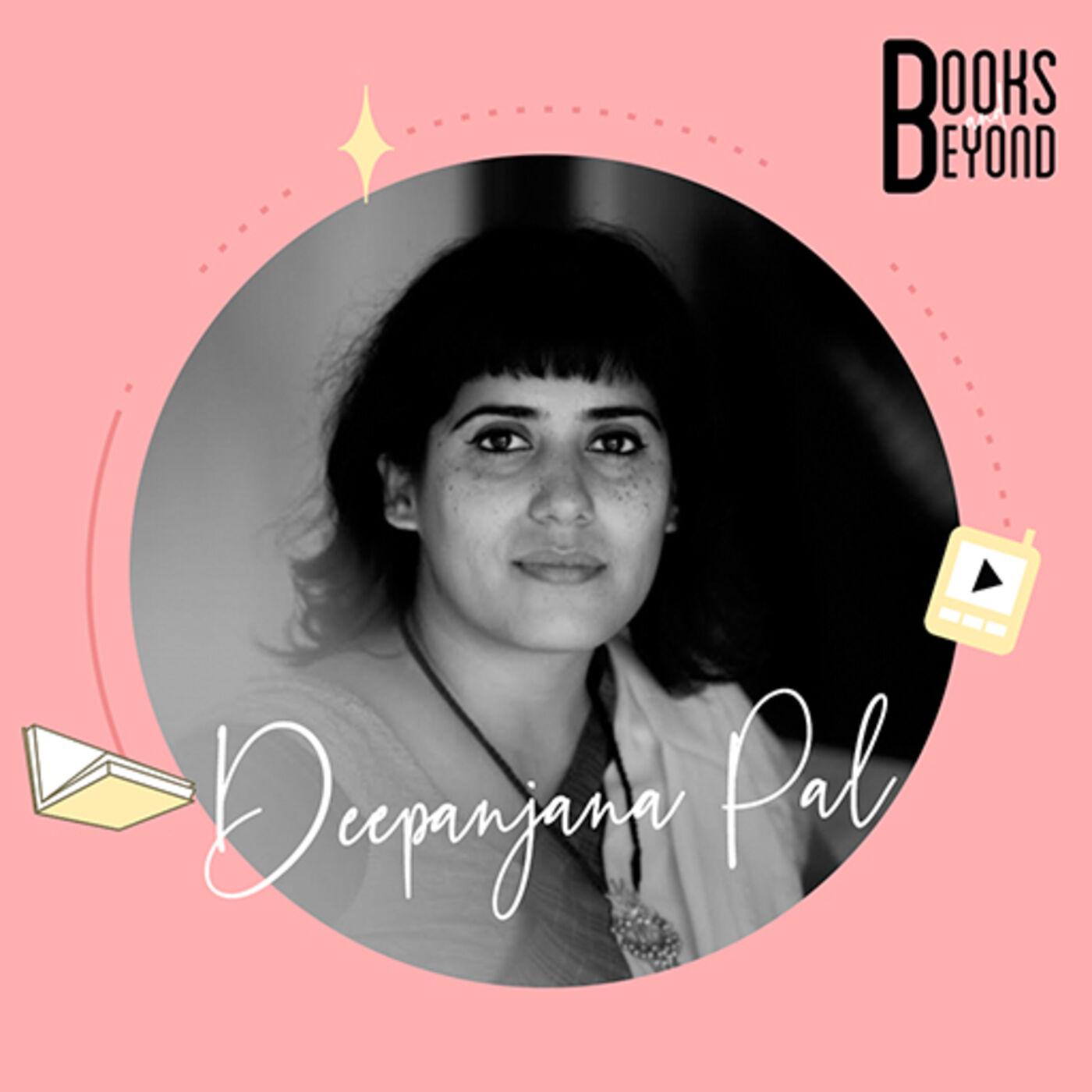 1.9: Deepanjana Pal - Genre Is A Made Up Concept