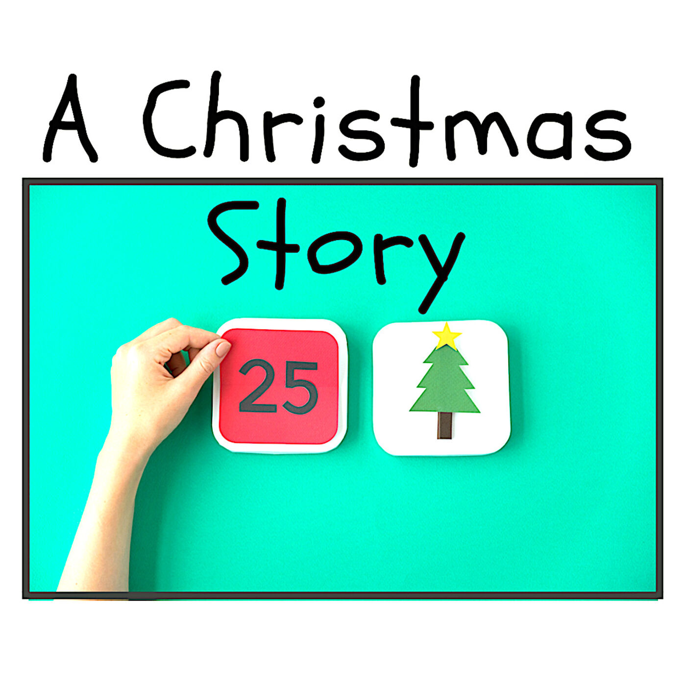 A Christmas Story - Episode #33