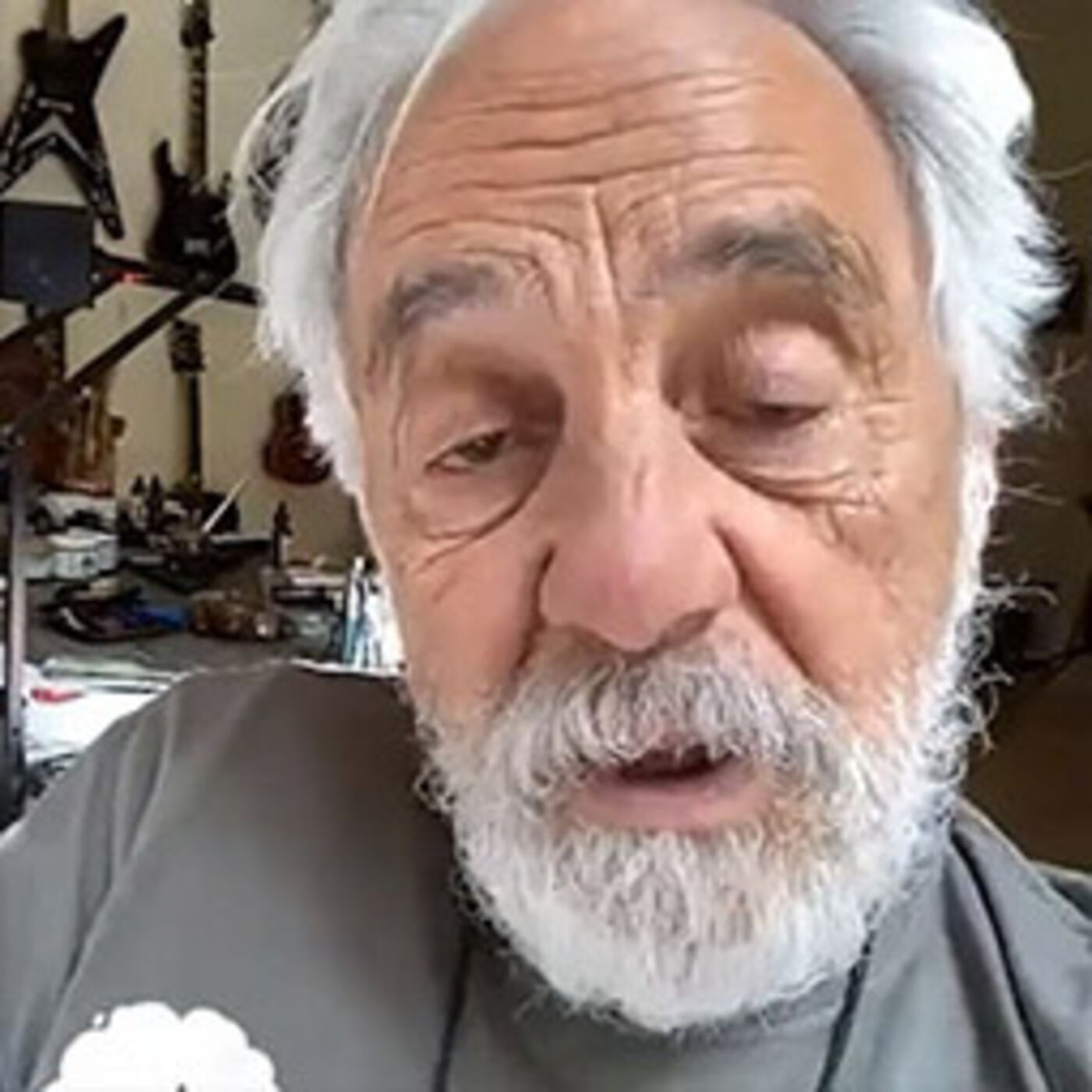 #33 - Tommy Chong Tells All - Exclusive Interview - Deluxe Edition #cheechandchong #tommychong #thc #weed