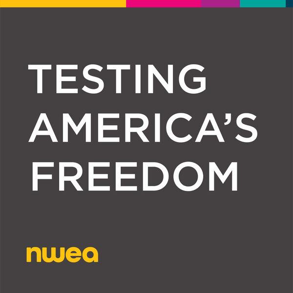 Testing America's Freedom  Podcast Artwork Image