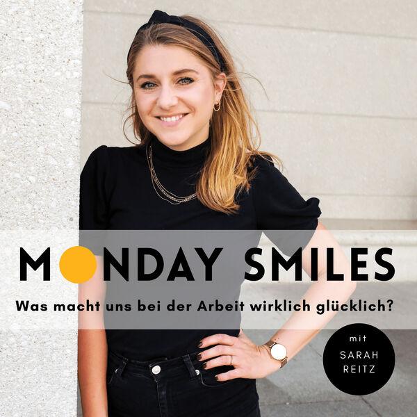 Monday Smiles Podcast Artwork Image