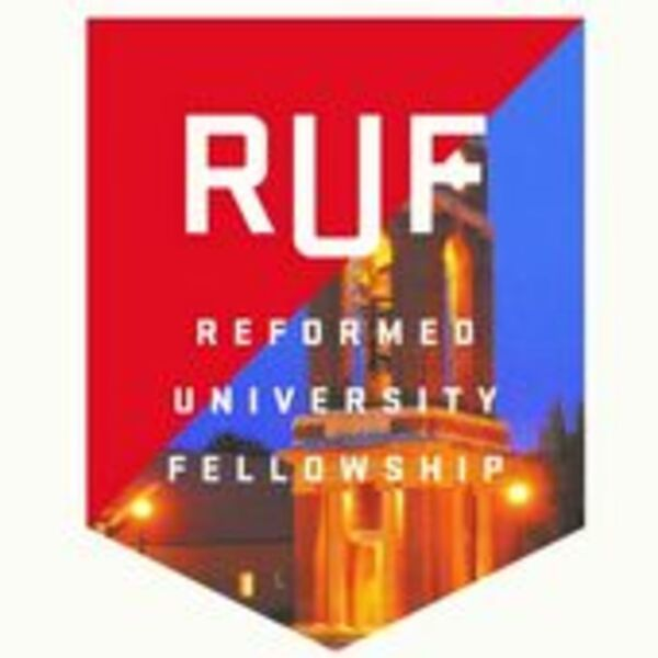 RUF at Ole Miss Podcast Artwork Image