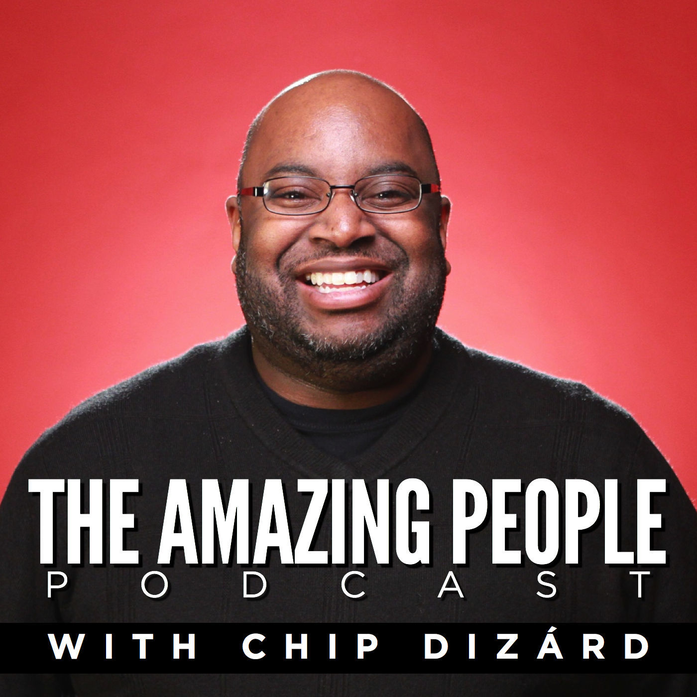 Amazing People Podcast