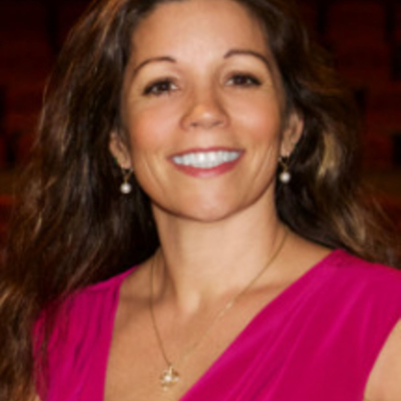 Janene Amick, Chief Executive Officer of the Manatee Performing Arts Center