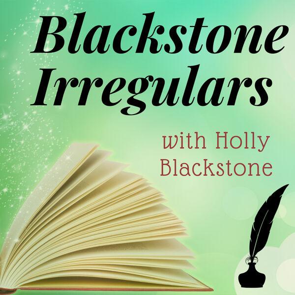 Blackstone Irregulars Podcast Artwork Image
