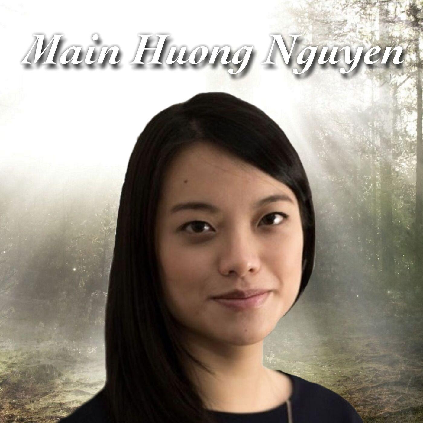 Im Hier und Jetzt - Main Huong Nguyen