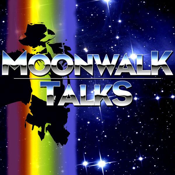 Moonwalk Talks Podcast Artwork Image