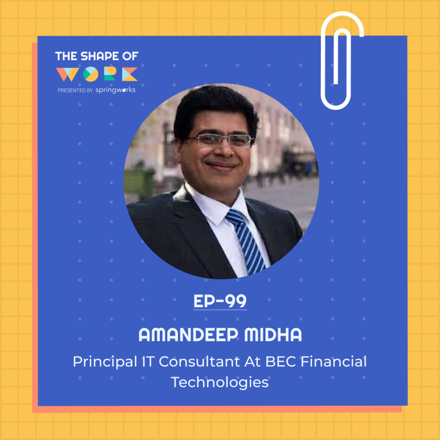 #99: Amandeep Midha on continuous up-skilling for developers, adoption of e-learning and social learning for technical skills