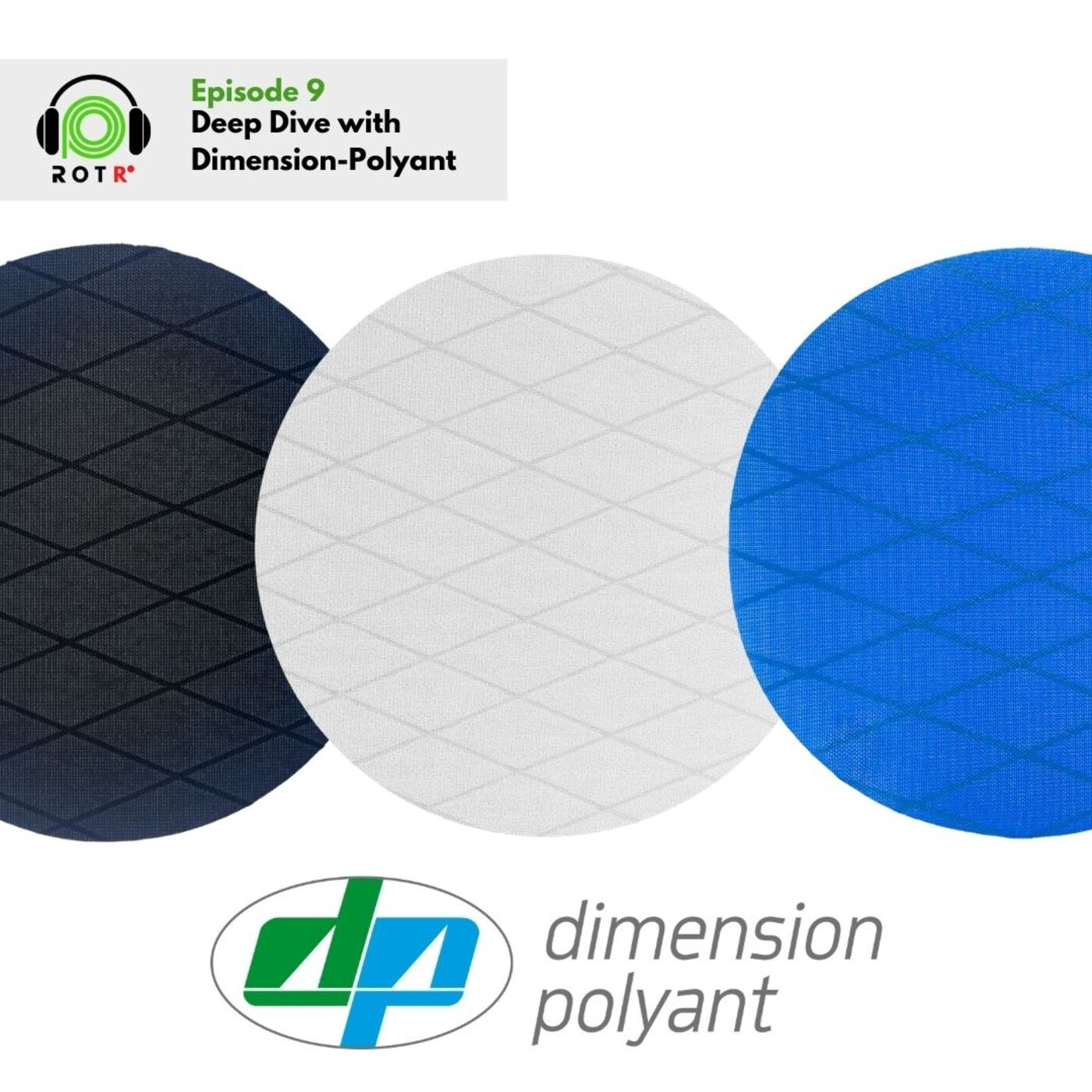 Deep Dive with Dimension Polyant