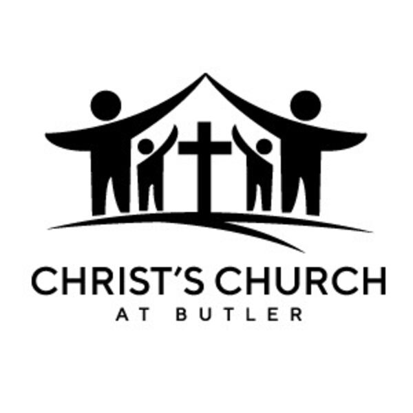 Christ's Church at Butler Podcast Artwork Image