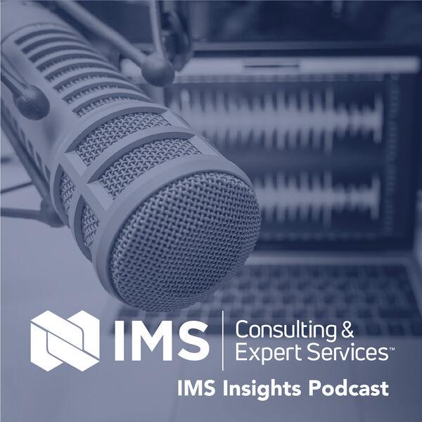 IMS Insights Podcast Podcast Artwork Image