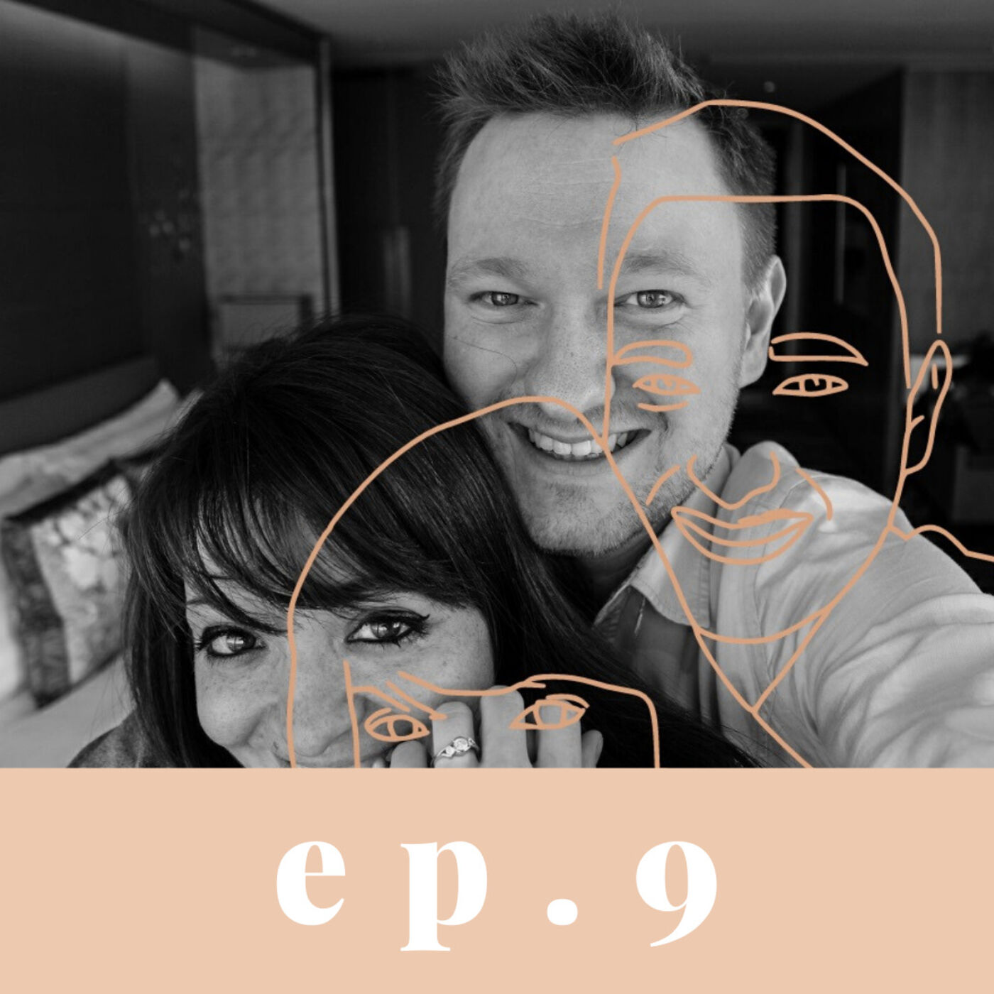 9: How He Asked: Our Proposal Story! My Husband and I Reminisce About the Ultimate Engagement Treasure Hunt