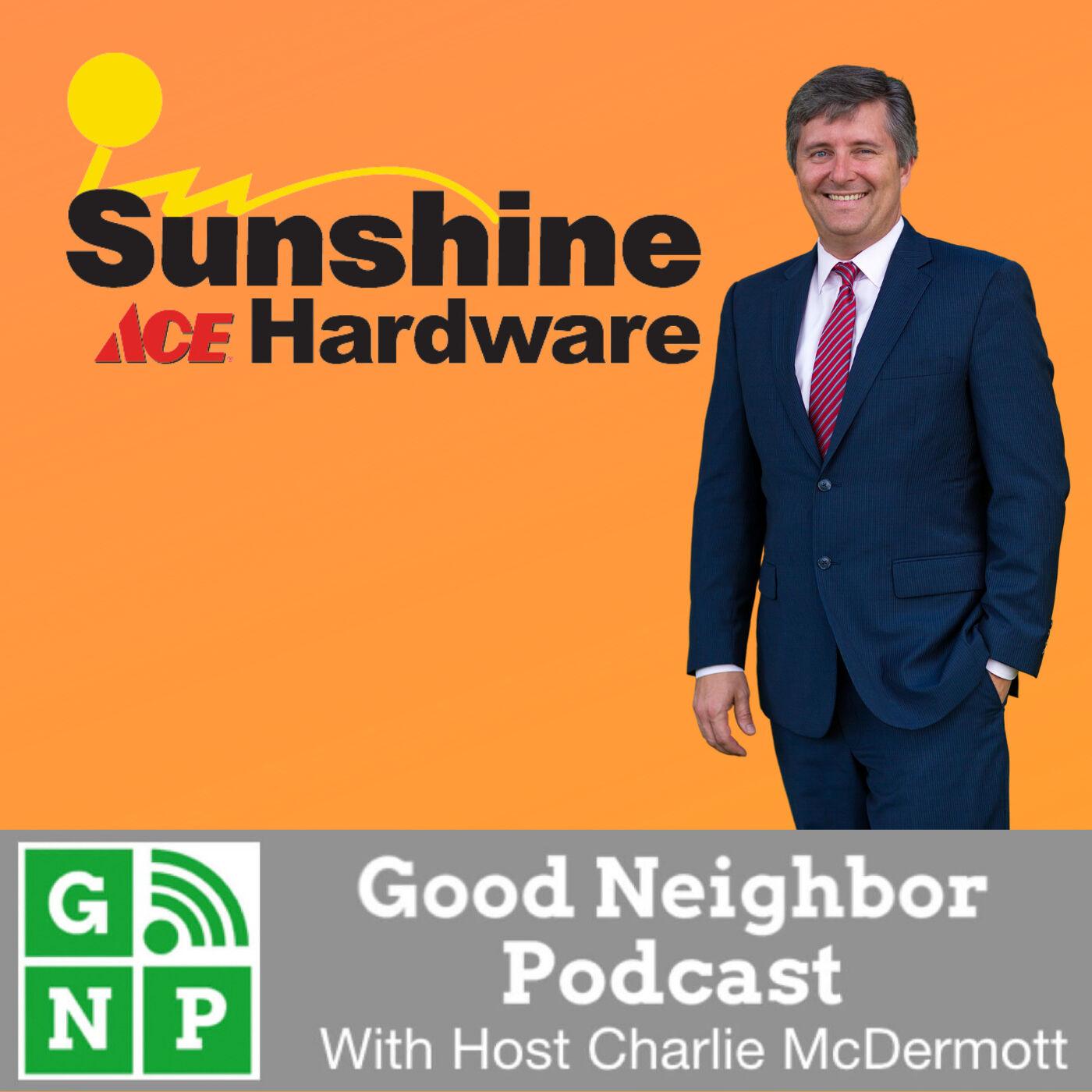 EP #447: Sunshine ACE Hardware with Michael Wynn