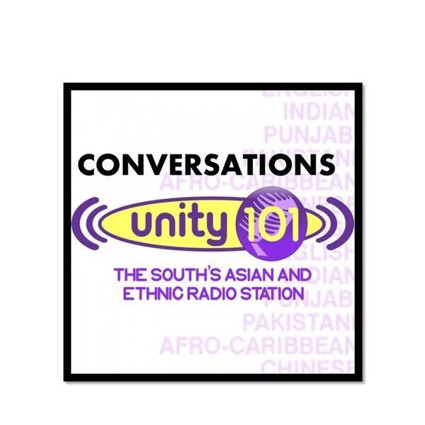 Unity101 Conversations Podcast Artwork Image