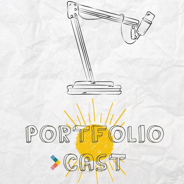 PortfolioCast Podcast Artwork Image