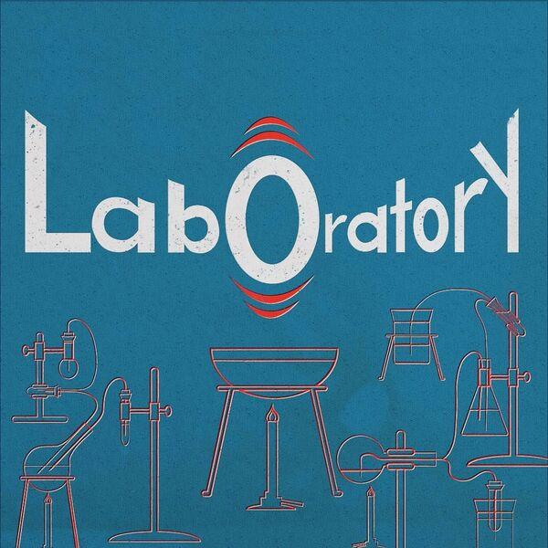 LabOratory Podcast Podcast Artwork Image