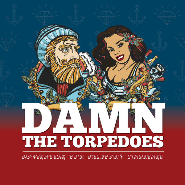 Damn The Torpedoes Podcast Artwork Image
