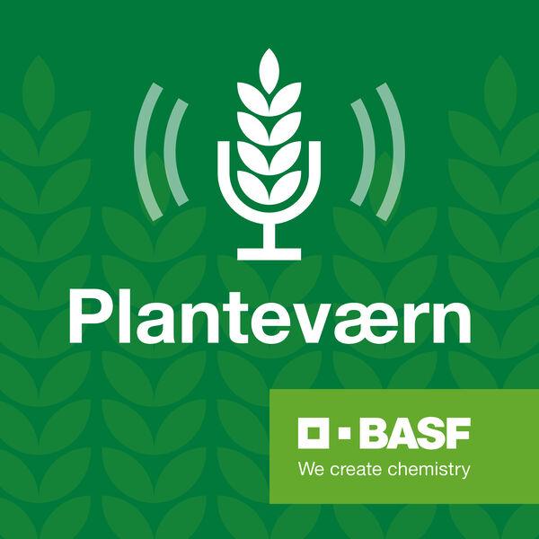 Planteværn Podcast Artwork Image