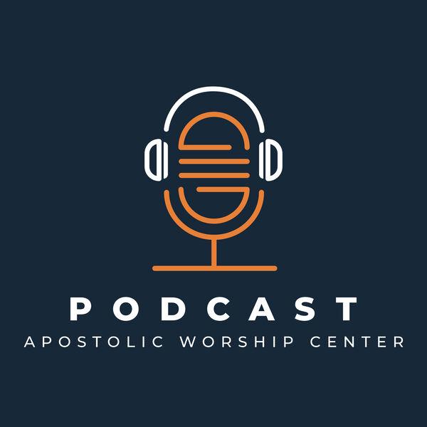 AWC Podcast - Catoosa OK Podcast Artwork Image