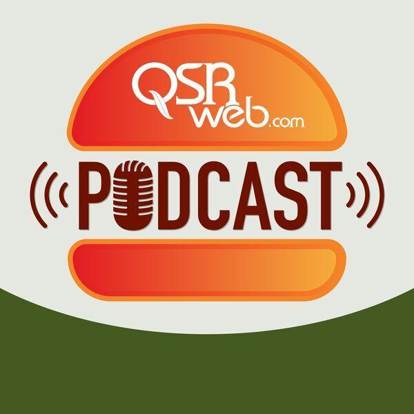 QSRweb Podcast Artwork Image
