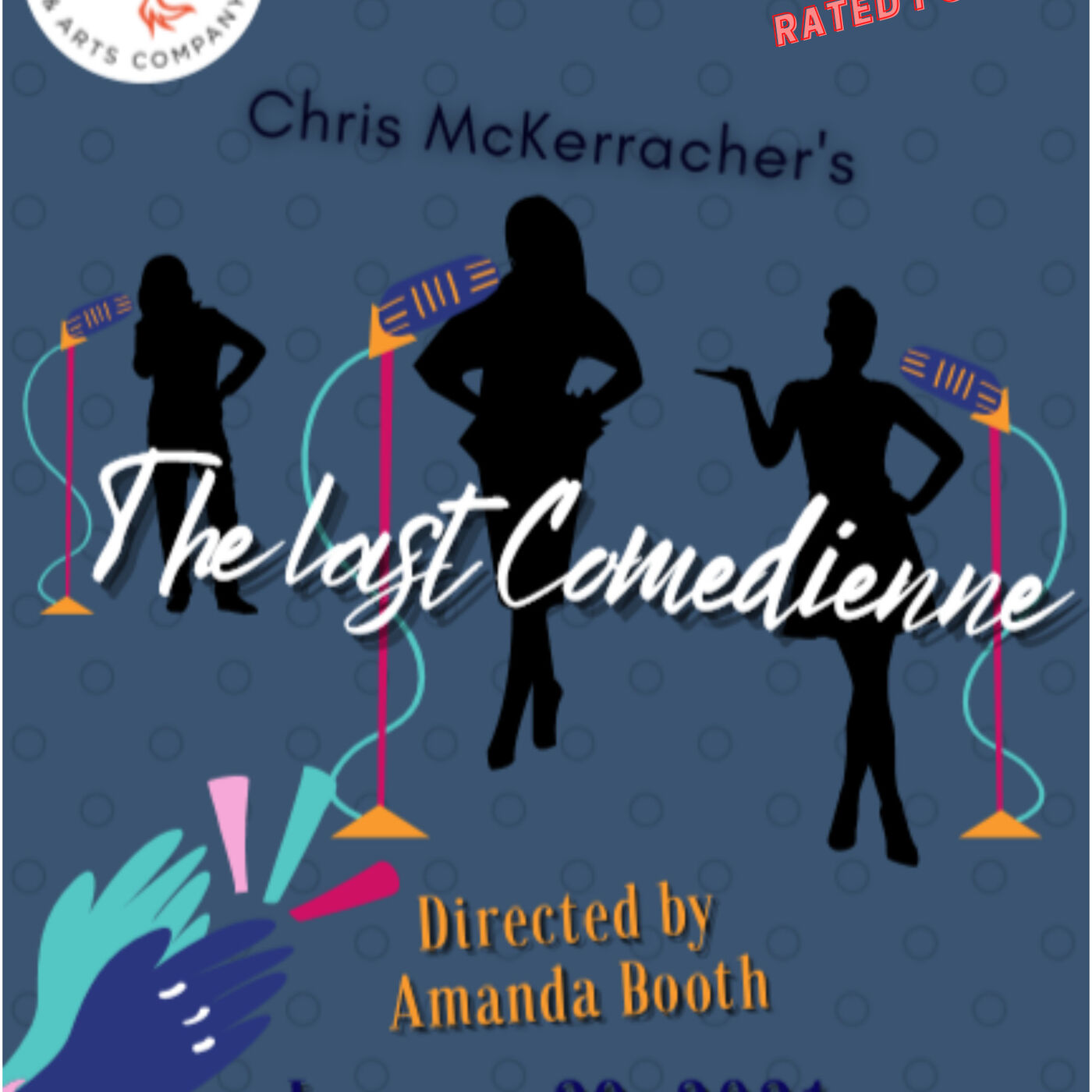 The Last Comedienne
