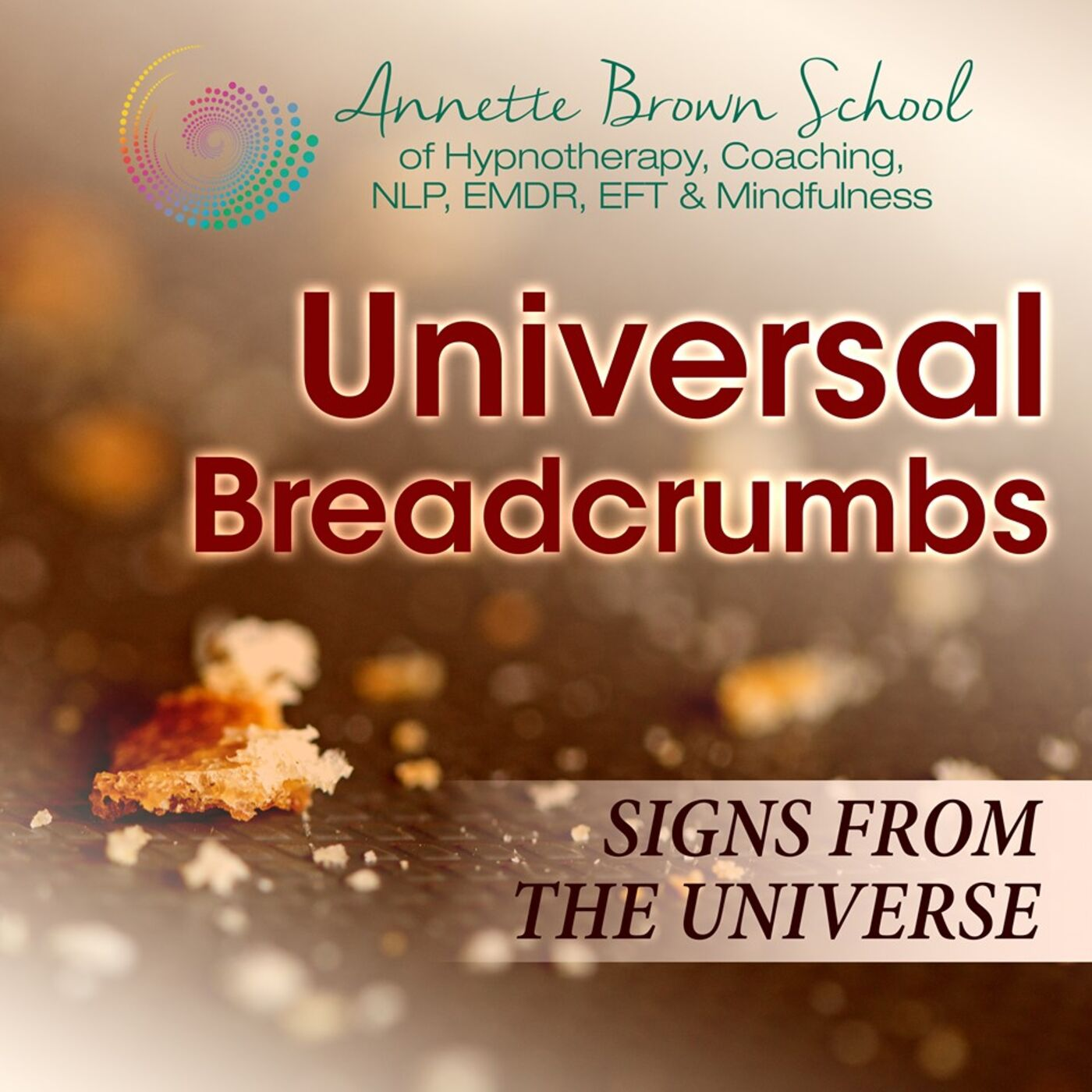 Universal Breadcrumbs (Universal Signs and Messages)