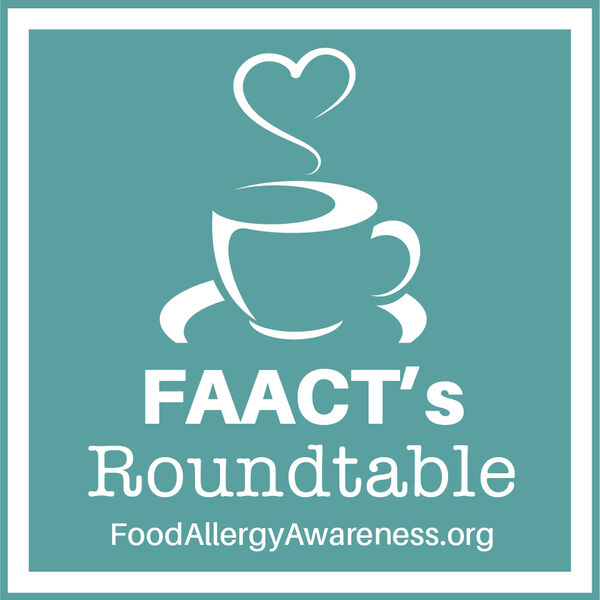 FAACT's Roundtable Podcast Artwork Image