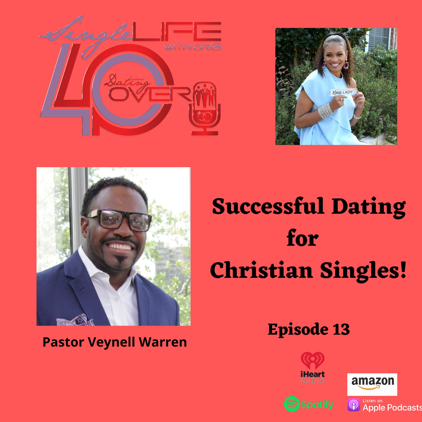 Successful Dating for Christian Singles