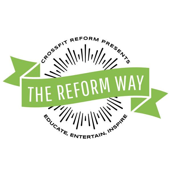 The Reform Way Podcast Artwork Image