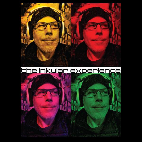 The Inkular Experience Podcast Artwork Image