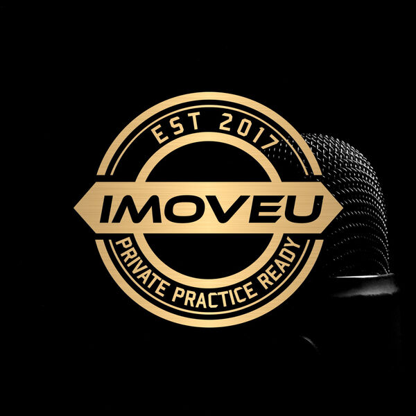 iMoveU Physio: Thriving & fulfilled health professionals... Podcast Artwork Image