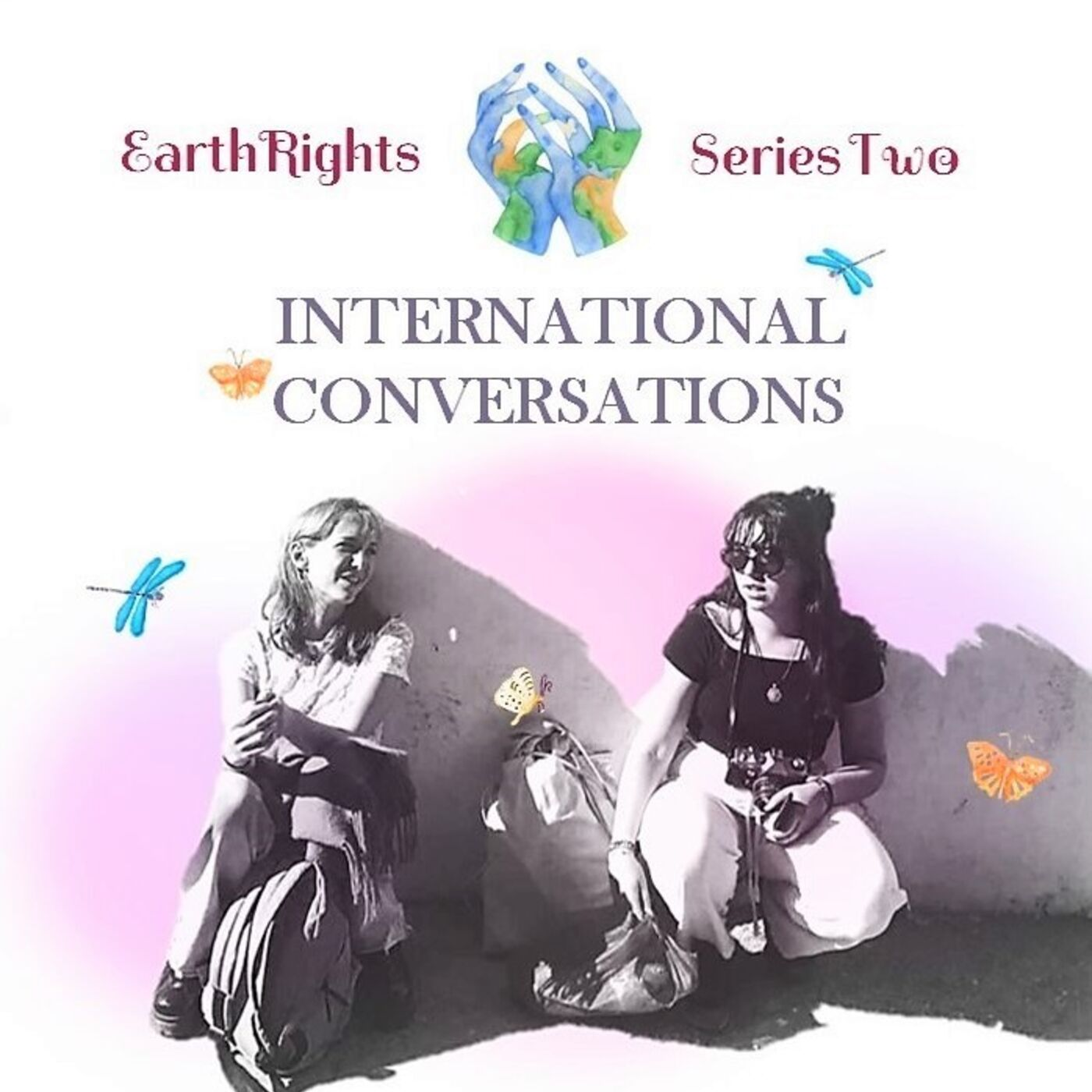 Introduction to EarthRights Series Two