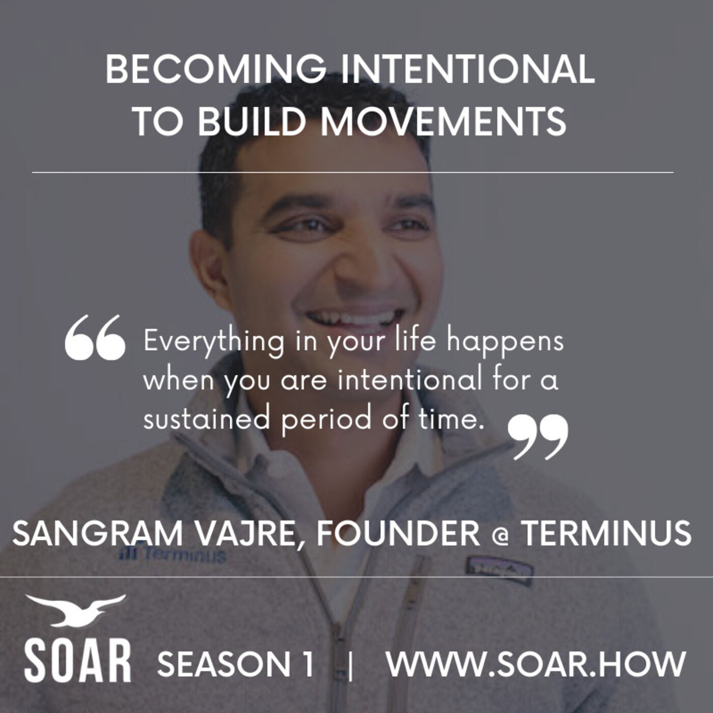 Becoming Intentional to Build Movements