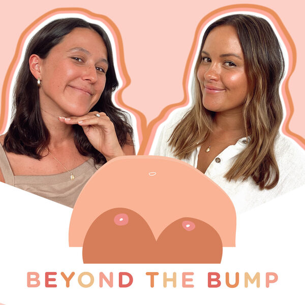 Beyond The Bump Podcast Artwork Image