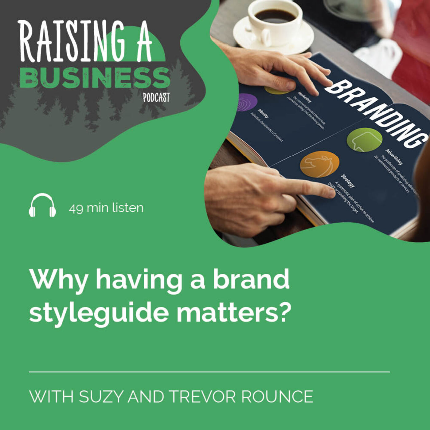 RAB 026 Why does having a brand style guide matter?