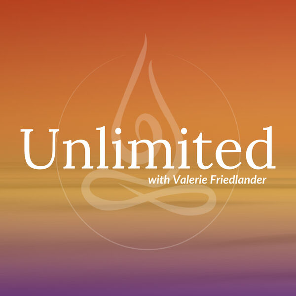 Unlimited Podcast Artwork Image