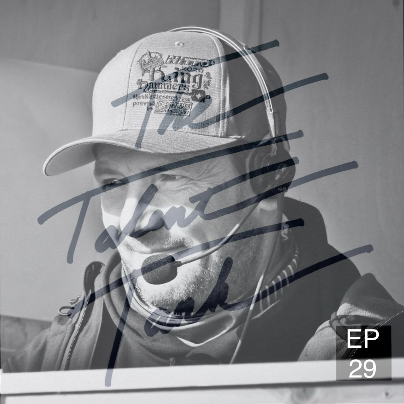 EP 29 Jim Marsden