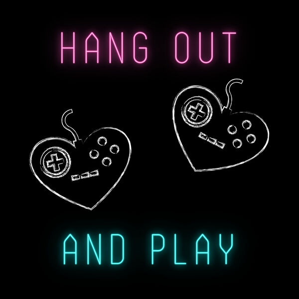 Hang Out and Play Podcast Artwork Image